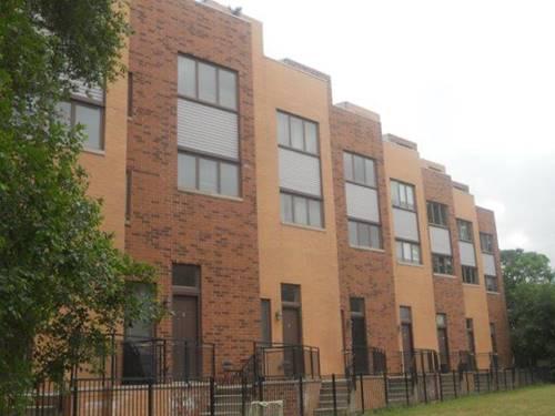 5210 S King Unit F, Chicago, IL 60615