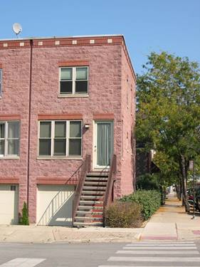 2001 N Honore Unit A, Chicago, IL 60614 Bucktown