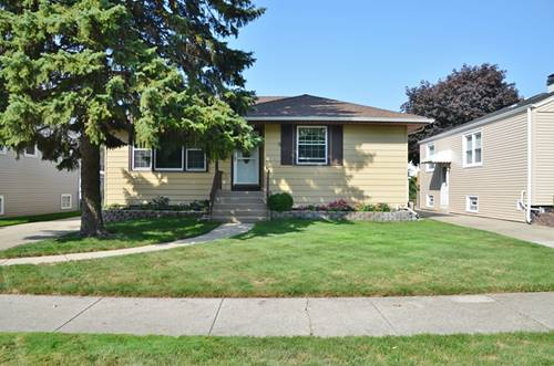 4616 Maple, Forest View, IL 60402