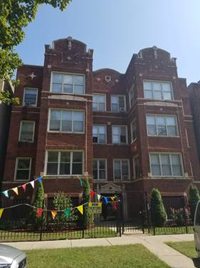 6745 S Clyde, Chicago, IL 60649