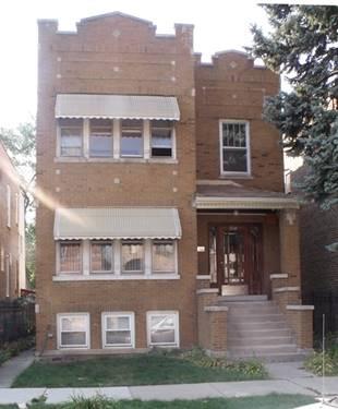 3238 N Kenneth Unit 2, Chicago, IL 60641