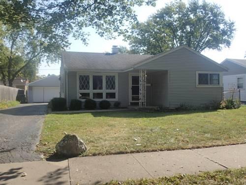 2331 Cedar, Des Plaines, IL 60018