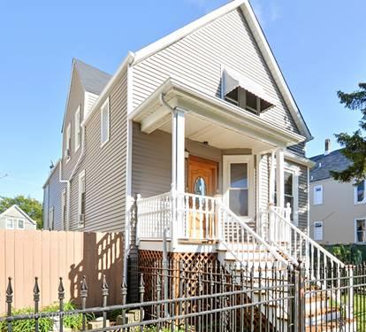 4053 N Richmond, Chicago, IL 60618