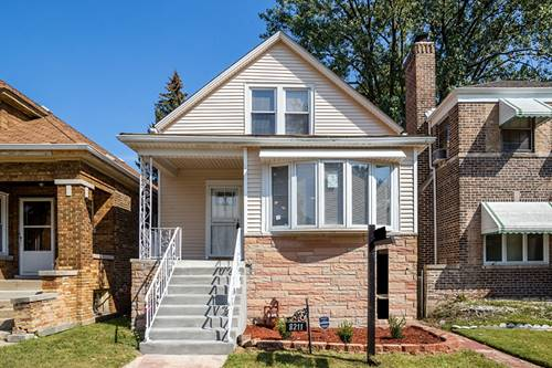 8211 S Kenwood, Chicago, IL 60619