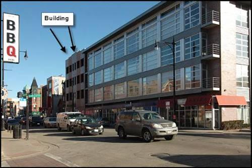 1843 W North Unit 4E, Chicago, IL 60622 Wicker Park