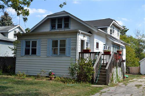 419 S Oakland, Villa Park, IL 60181
