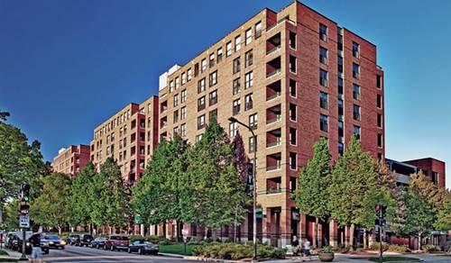 1715 Chicago Unit 717N, Evanston, IL 60201