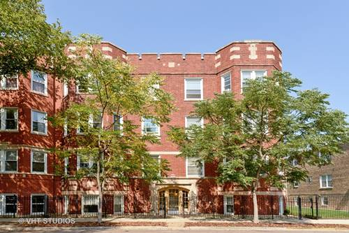 1728 W Foster Unit 1, Chicago, IL 60640 Andersonville