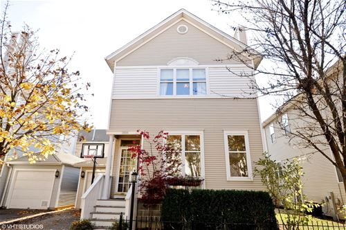 2853 N Wolcott Unit B, Chicago, IL 60657 West Lakeview