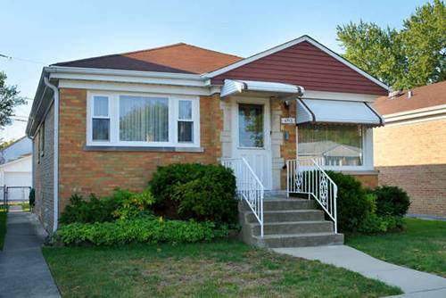 6913 W Summerdale, Chicago, IL 60656