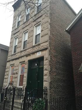 1733 W 19th Unit 2R, Chicago, IL 60608
