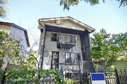 3714 W Sunnyside, Chicago, IL 60625
