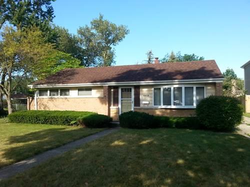 462 N Oak, Elmhurst, IL 60126