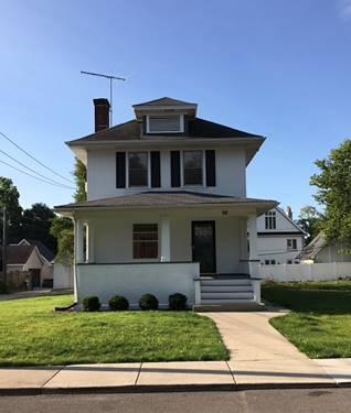 26 E 6th, Hinsdale, IL 60521