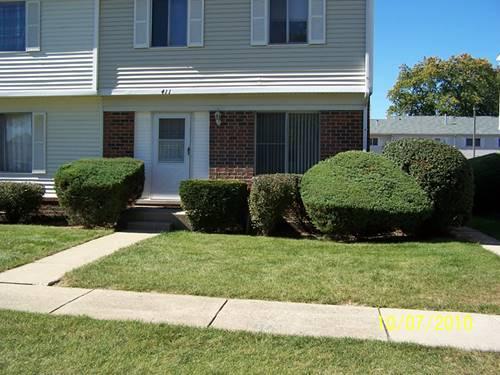 411 Gainsborough, Bolingbrook, IL 60440