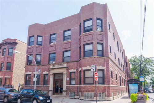 945 W Cullom Unit 1, Chicago, IL 60613 Uptown