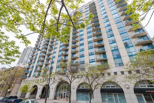 1250 N La Salle Unit 412, Chicago, IL 60610 Old Town