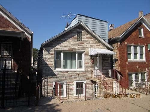 3642 S Hermitage, Chicago, IL 60609