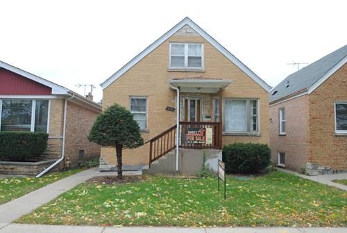 5726 N Avondale, Chicago, IL 60631