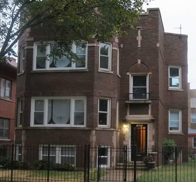 6829 S Chappel Unit 1, Chicago, IL 60649