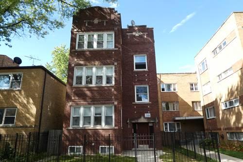 6240 N Francisco Unit 2, Chicago, IL 60659
