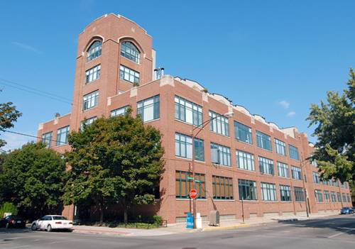 2600 N Southport Unit 215, Chicago, IL 60614