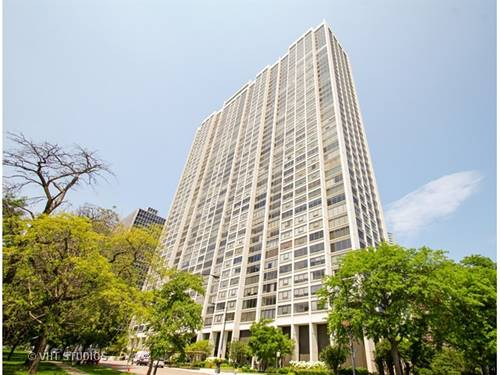 2800 N Lake Shore Unit 2517, Chicago, IL 60657 Lakeview