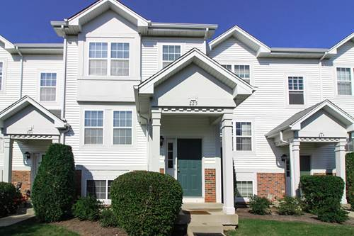 225 Holiday Unit 225, Hainesville, IL 60073