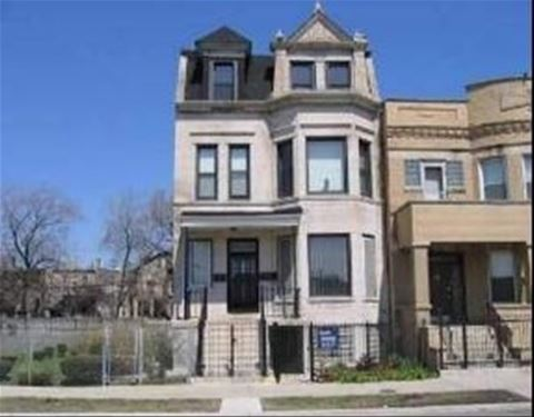 3406 W Jackson Unit 1STFL, Chicago, IL 60624