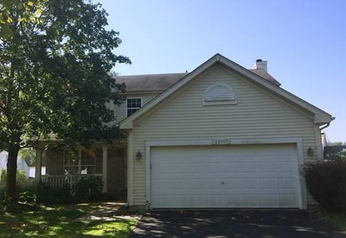 22007 W Lakeland, Plainfield, IL 60544