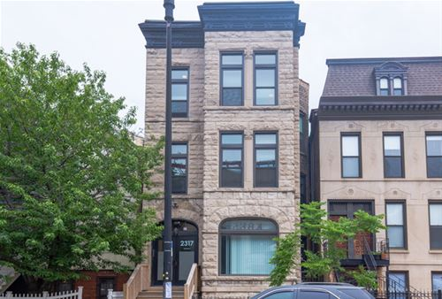 2317 N Halsted Unit 3R, Chicago, IL 60614 Lincoln Park