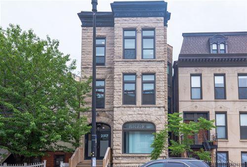 945 W Cullom Unit 4267-2, Chicago, IL 60613 Uptown