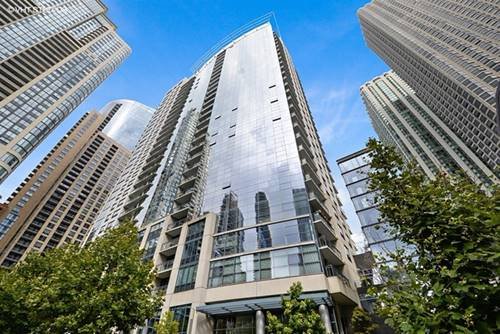 201 N Westshore Unit 2108, Chicago, IL 60601 New Eastside