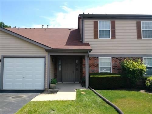 727 E Whispering Oaks Unit 1RC, Palatine, IL 60074
