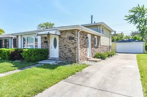 10105 S Komensky, Oak Lawn, IL 60453