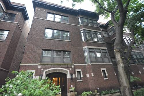701 W Buena Unit 2, Chicago, IL 60613 Uptown