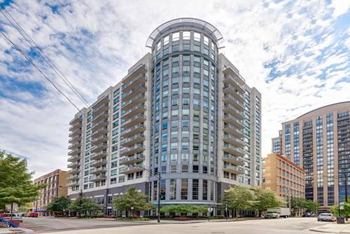 421 W Huron Unit 1005, Chicago, IL 60610