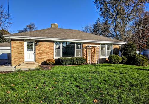 915 Hillview, West Chicago, IL 60185