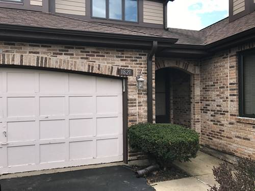 1821 Golfview Unit 1821, Bartlett, IL 60103