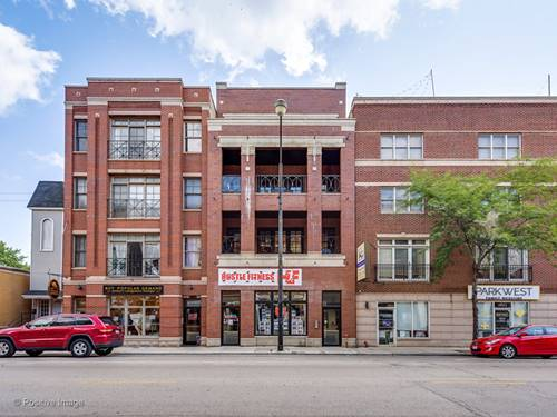 2625 N Halsted Unit 2, Chicago, IL 60614 Lincoln Park