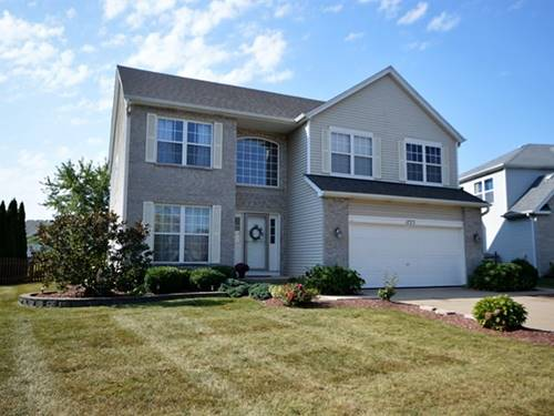 1723 Tall Oaks, Plainfield, IL 60586