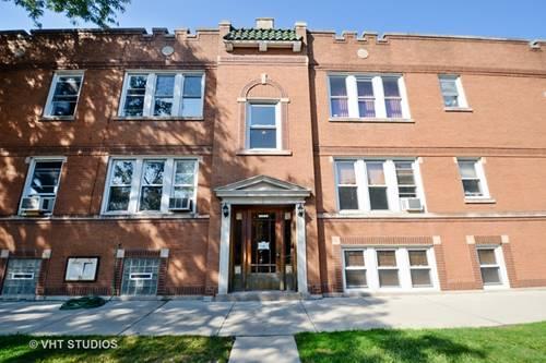 3522 N Lawndale Unit 2, Chicago, IL 60618