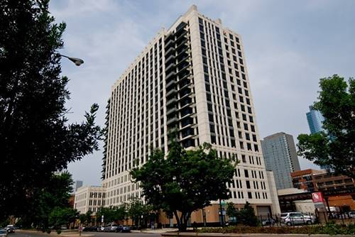 1255 S State Unit 809, Chicago, IL 60605 South Loop