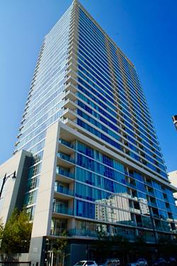 1720 S Michigan Unit 1511, Chicago, IL 60616 South Loop
