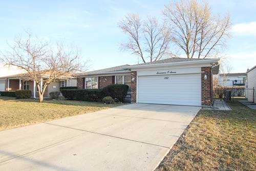 1707 W Willow, Mount Prospect, IL 60056
