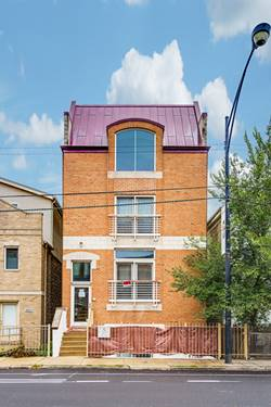 1821 N Clybourn Unit 2, Chicago, IL 60614 West Lincoln Park