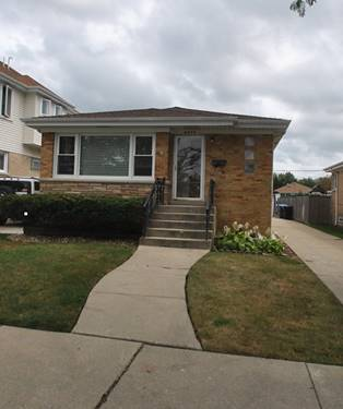 4919 N New England, Chicago, IL 60656