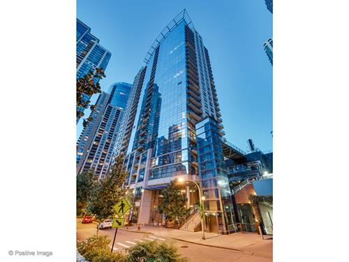 201 N Westshore Unit 1708, Chicago, IL 60601