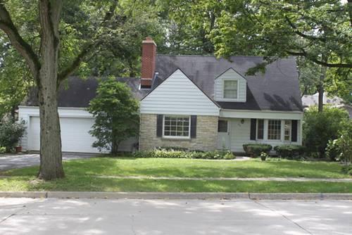665 Oak, Glen Ellyn, IL 60137