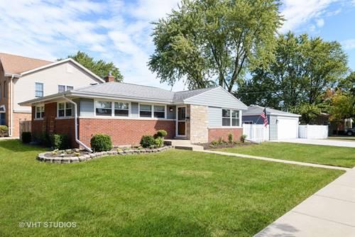 8901 Olcott, Morton Grove, IL 60053